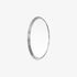 Sillon SH4 Wall mirror - / Ø 46 cm by &tradition