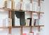 Casier / Pour bibliothèque Mike - Compagnie