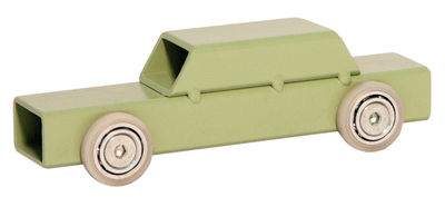 Decoration - Home Accessories - Archetoys Voiture 1 Decoration by Magis Collection Me Too - Green - Painted steel