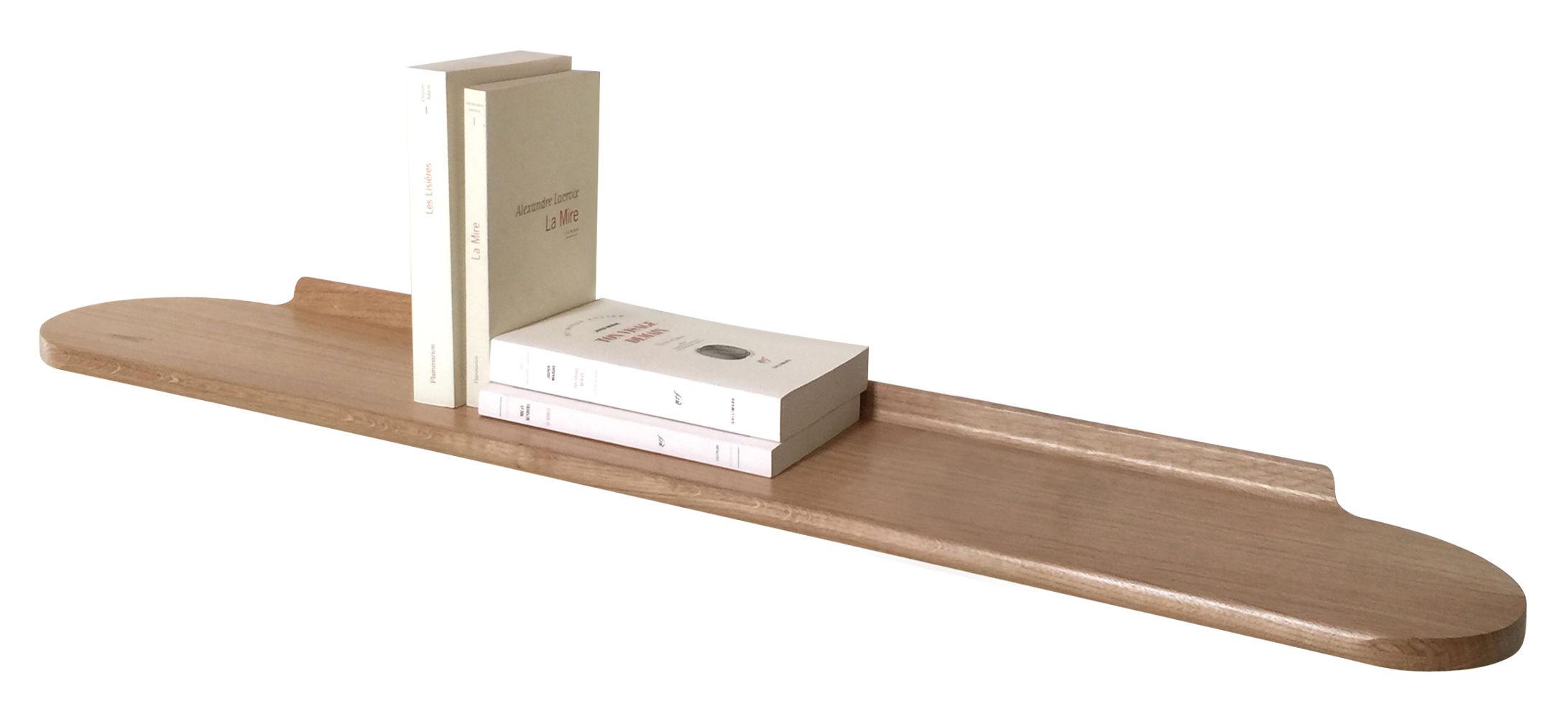 etag re pour support mural xpot bords arrondis ch ne bords arrondis compagnie made in. Black Bedroom Furniture Sets. Home Design Ideas