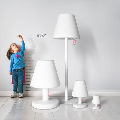Lampe Ohne Kabel Edison The Petit Ii Von Fatboy Weiss Made In Design