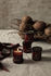 Cannelle Scented candle - / Advent calendar - Set of 4 by Ferm Living