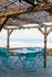 Tavolo pieghevole Caractère - / 128 x 128 cm di Fermob