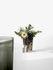Vase SC35 / H 24 cm - Verre soufflé bouche - &tradition