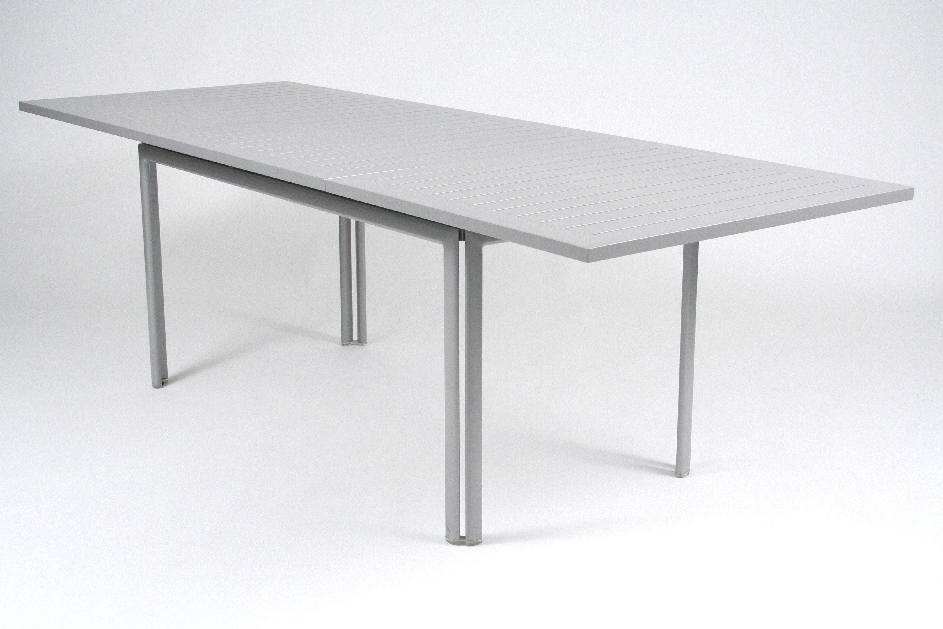Costa zum ausziehen fermob tisch for Massivholz tische zum ausziehen