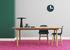 Form Chair - / Brass foot by Normann Copenhagen