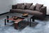 Spin Small Coffee table - / 90 x 90 x H 29 cm by Zeus
