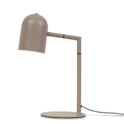 Lampe à poser Marseille / Orientable - H 45 cm - It's about Romi sable en métal