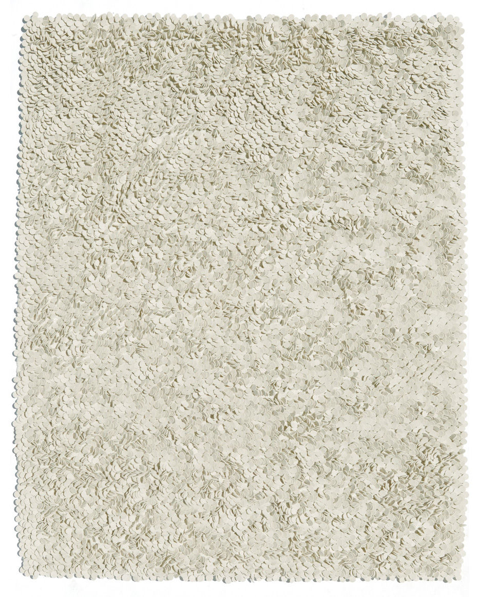 Furniture - Carpets - Roses Rug - 170 x 240 cm by Nanimarquina - Ivory - Wool