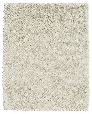 Mobilier - Tapis - Tapis Roses 170 x 240 cm - Nanimarquina - Ivoire - Laine