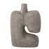 Vase / Papier mâche - Fait main / H 36 cm - Bloomingville