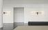 Palma Wall light - / Horizontale triple & jardinière by Vibia