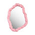 Purfect Wall mirror - / Polyresin - 43 x 31 cm by & klevering