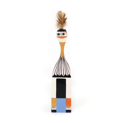 Déco - Pour les enfants - Décoration Wooden Dolls - No. 1 / By Alexander Girard, 1952 - Vitra - No. 1 - Sapin