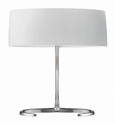 Esa Grande Tischleuchte - Foscarini - Weiß