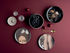 Yuan Eden Dinner service - / 8 stackable parts by Ibride