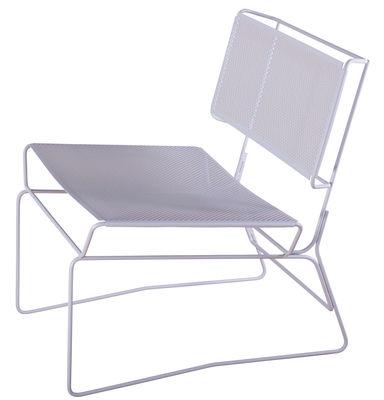 Fil Lounge Sessel - AA-New Design - Grau