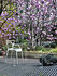Promo pack - / Dining room set - Indoor/Outdoor - 1 table + 4 armchairs + 2 lamps by Kartell