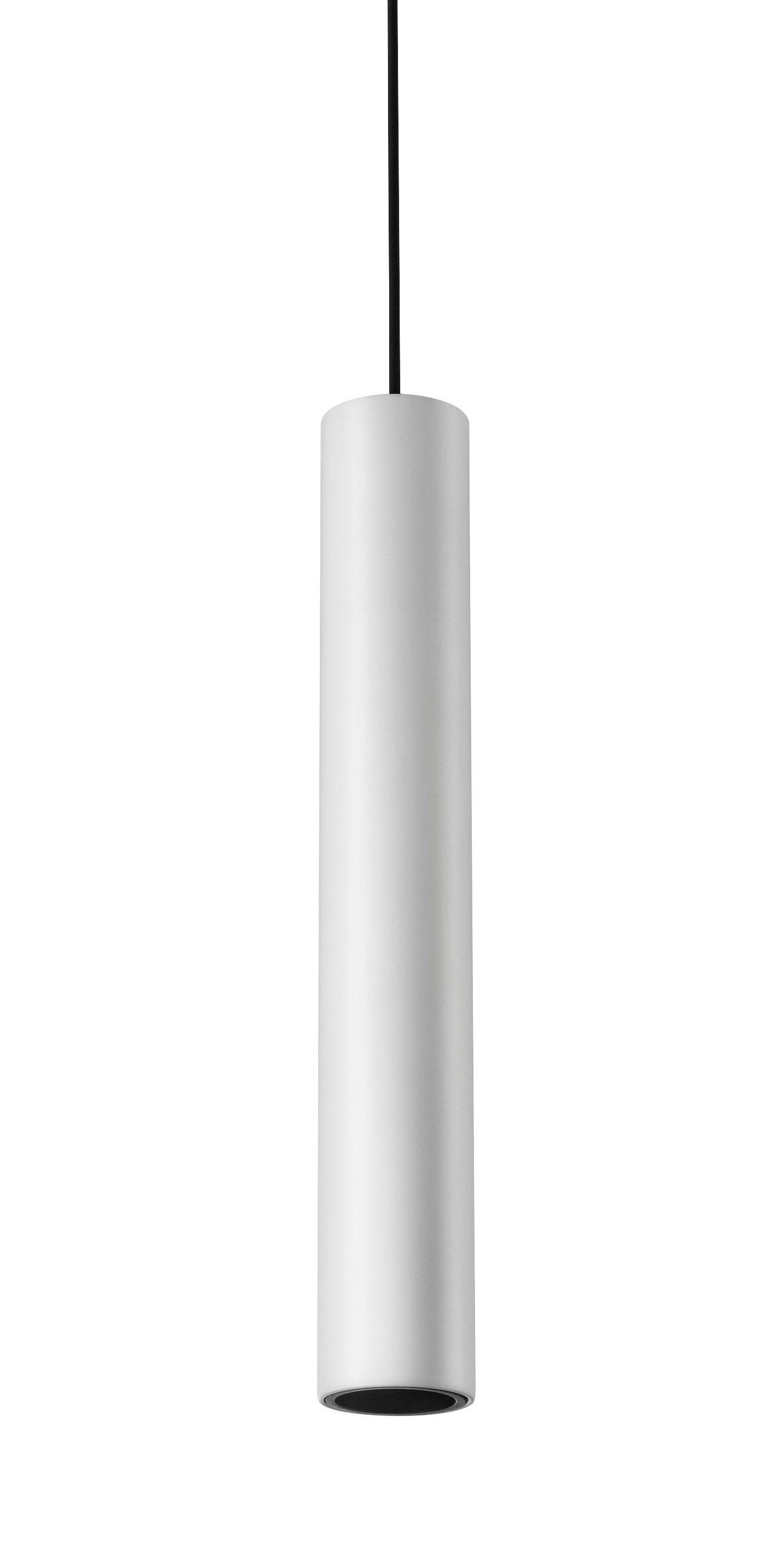 Luminaire - Suspensions - Suspension Find Me LED - Flos - Blanc - Aluminium