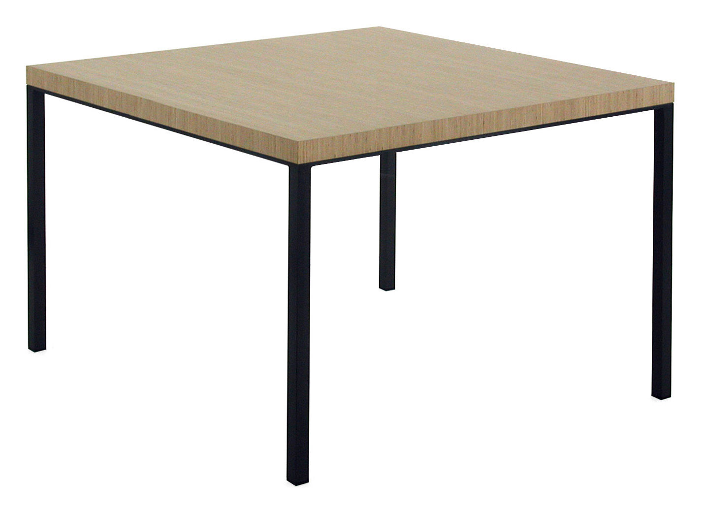 27ef06400bd15 ... Furniture - Dining Tables - Big Brother Square table - Square by Zeus -  Copper black