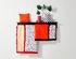 Flora & Fauna - Dots Cushion - / 40 x 40 cm by Sancal