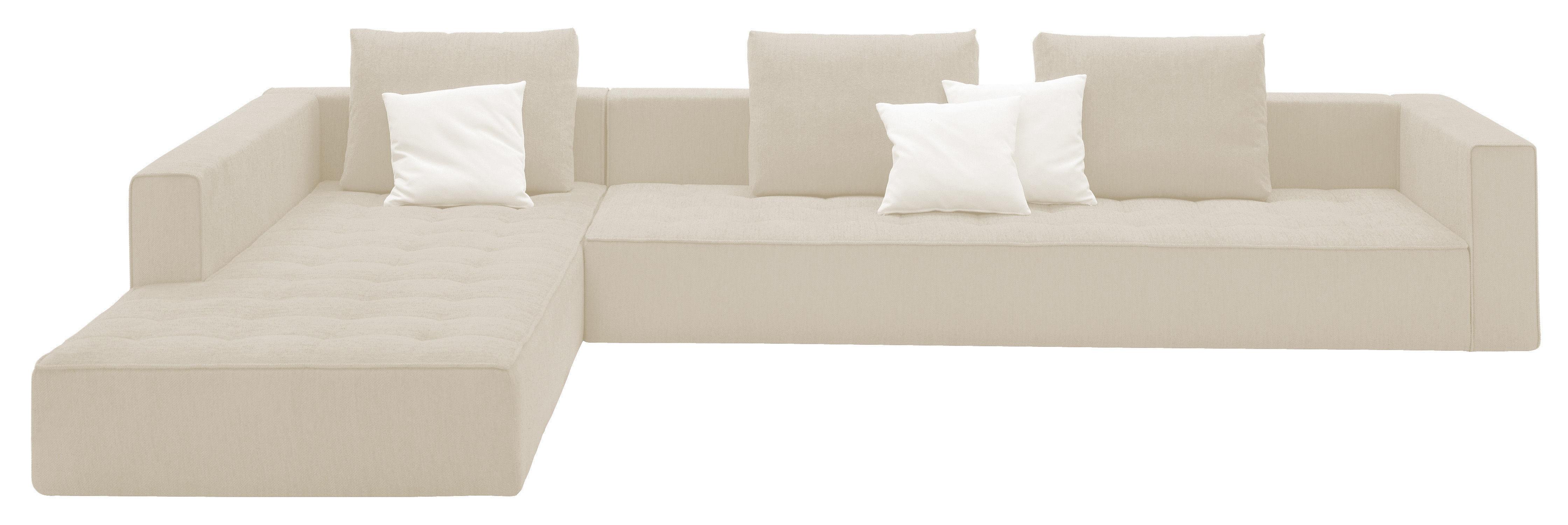 Kilt Stoff   Zanotta   Sofa