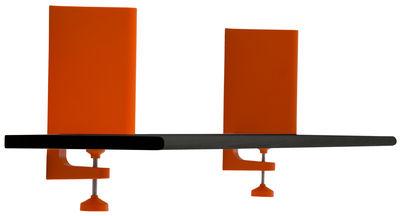 Etagère Spike - The Wild Bunch / L 90 cm - Magis hêtre noir en bois