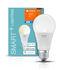 Lampadina LED E27 connessa - / Smart+  - Standard 9W=60W di Ledvance