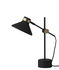 Lampe de table Mr / Métal - H 44 cm - Frandsen
