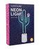 Lampe Neon Cactus Large / H 45 cm - Sunnylife