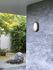 Malibu Oval Wall light - / Ceiling light - 15 x 29 cm by Astro Lighting