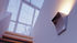 Applique Pochette LED - / Illuminazione verso l'alto di Flos