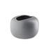 Stone Flowerpot - / Ø 16 cm - Ceramic by Eva Solo