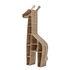 Libreria Girafe - / da appoggio - L 46 x H 148 cm di Bloomingville