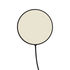 Spot light - Additional LED / For Post floor lamp & wall lamp by Muuto