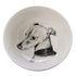Ciotola Animals - / Set da 6 - Porcellana di Pols Potten