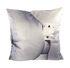 Toiletpaper Cushion - / Deux de pic - 50 x 50 cm by Seletti