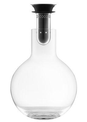 Décanteur 0.75 L / Aérateur - Eva Solo transparent en verre