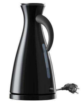 Kitchenware - Kitchen Appliances - Electric kettle - 1.5 L by Eva Solo - Black - Polypropylene, Rubber, Stainless steel