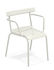 Miky Stackable armchair - / Metal by Emu