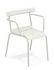 Miky Stapelbarer Sessel / Metall - Emu