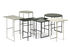 Table d'appoint Cico / 40 x 24,5 cm - Serax