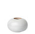 Vase Earthenware Rond / Ø 20 x H 12 cm - Fait main - Fritz Hansen