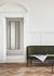 Amore SC21 Wall mirror - / 190 x 20 cm by &tradition