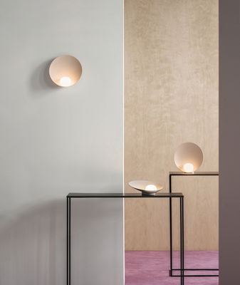 De Musa In Design Rechargeable BlancMade Lampe Vibia Table xWBoedrC