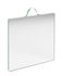 Ruban Large Wall mirror - / Square - 26 x 26 cm by Hay